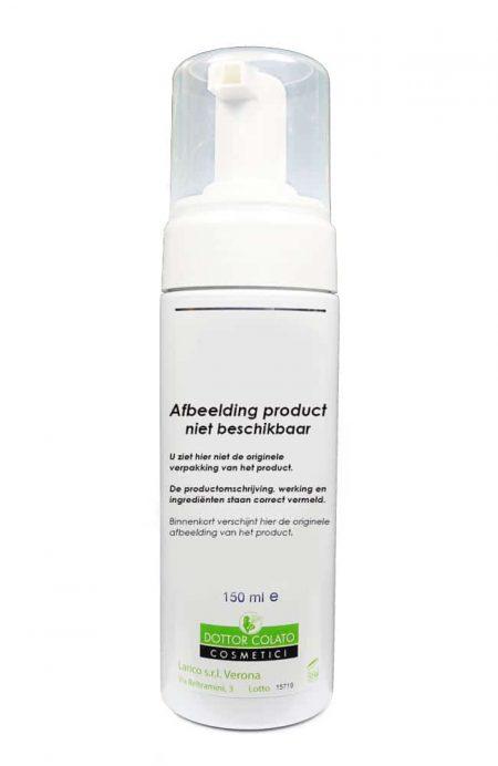 Reinigingsmousse No.1 voor onzuivere huid en acné